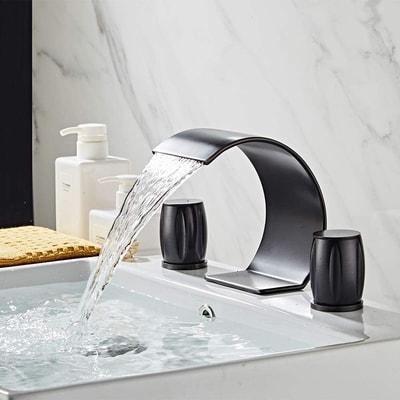 modern unique bathroom faucets