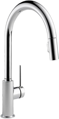top rated faucet brands for hard water