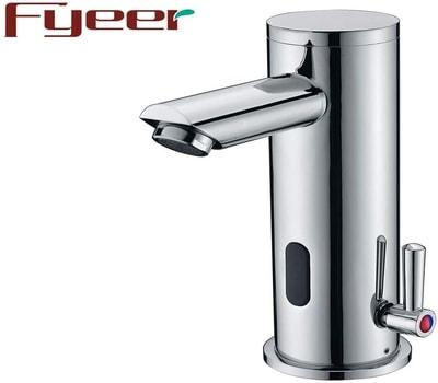 best motion sensor touchless faucet