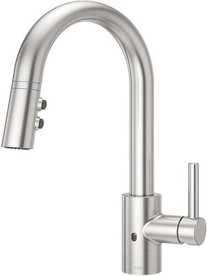 Pfister LG529ESAS stellen touch free faucet