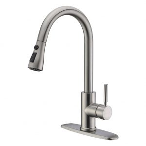 15 Best Kitchen Faucet Under 100 Review Updated 2021