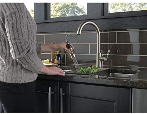 Delta Trask Faucet Review 2021 Is It Worthy Updated