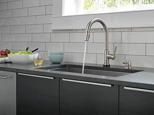 delta trask sink faucet