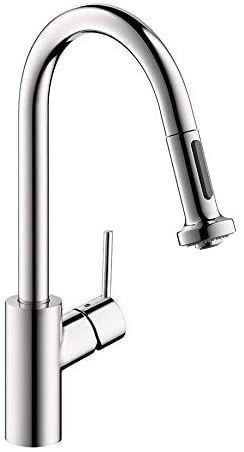 Hansgrohe Talis S 2 Kitchen Faucet reviews