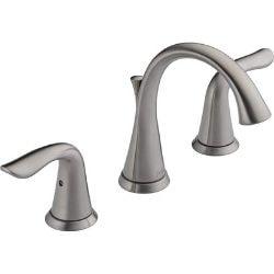 delta widespread faucet