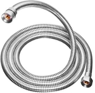 shower hose length