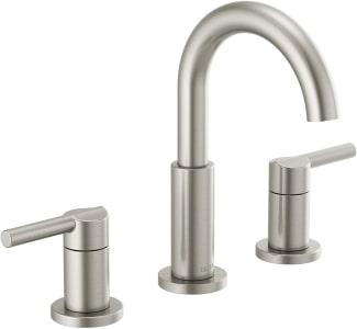 Delta Nicoli Widespread Bathroom Faucet