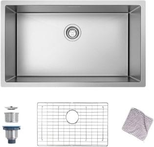 Best Kitchen Sink Quartz Countertop