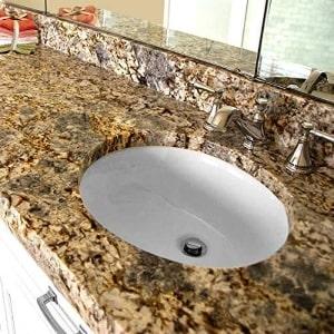 Nanutucket Sink For Quartz Countertop