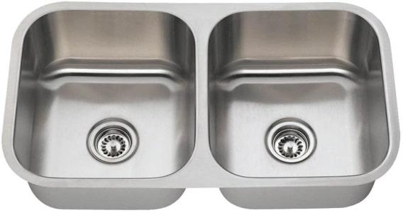 MR Direct Sink For Quartz Countertop