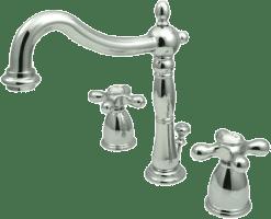 Kingston Widespread Lavatory Faucet