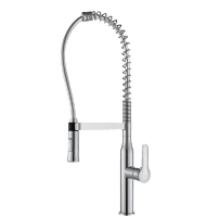 Kraus Nola Affordable Kitchen Faucet For Hard Water