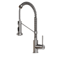 Kraus Bolden Touchless Kitchen Faucet Review