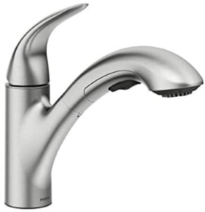 Moen Medina Pull Out Kitchen Faucet Review