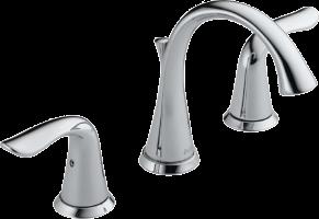 Delta Lahara – Best Bathroom Faucet For Hard Water