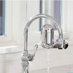 install pur water filter