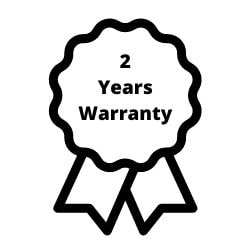 warranty of pur water filter