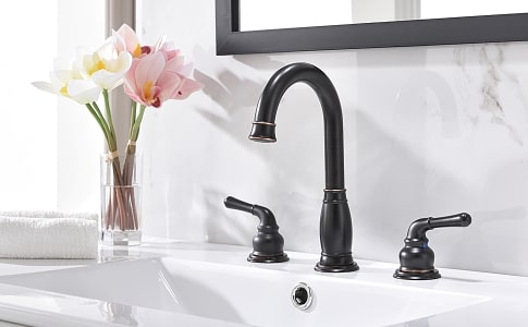 which faucet is good for bathroom?