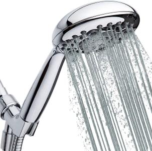 Best High-Pressure Handheld Shower Head