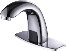 Charmingwater Best Touchless Bathroom Sink Faucet
