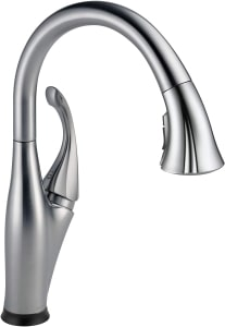 Delta Addison Flow Motion Activated Pull-Down Kitchen Faucet