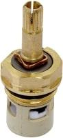 kitchen faucet cartridge valve
