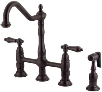Kingston brass faucet review