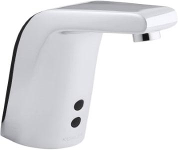 kohler touchless bathroom faucet