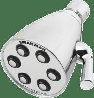Speakmen High Pressure Shower Head