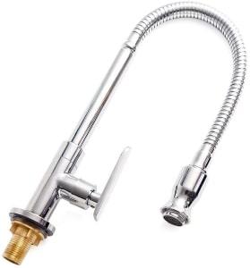 Inchant Best Outdoor Kitchen Faucet