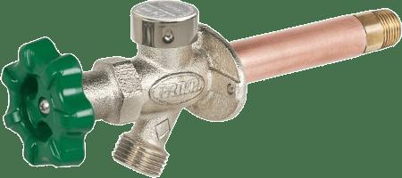 Prier Best Outdoor Water Faucet