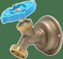 SharkBite Freeze Proof Outdoor Faucet