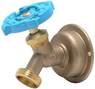 SharkBite Best Freeze Proof Outdoor Faucet