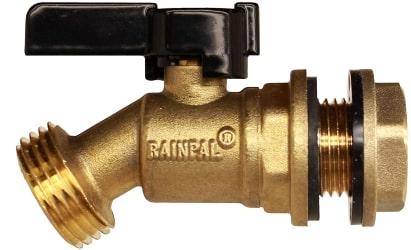 spigot faucet