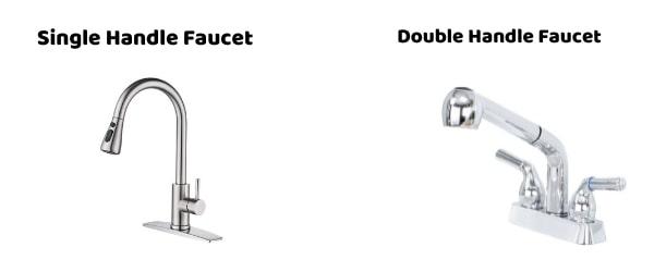 Single Handle vs Double Handle